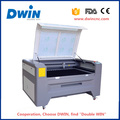 1610 100w 2mm carbon steel metal laser cutting machine for stainless steel