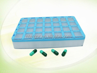 K49-0124 Hot Sale 28 Day Pill Box