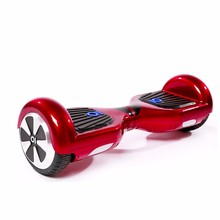 2 wheel self smart balance 6.5 Inch gas mopeds scooter