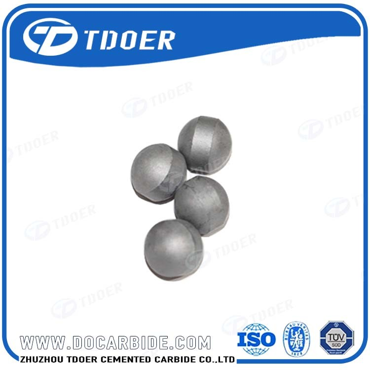 100% Raw Material 5Mm-100Mm Tungsten Carbide Balls