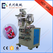 DLP-320F water pouch packing machine price reasonable for tomato sauce made in China