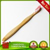 2016 FDA bamboo toothbrush eco personalized child bamboo toothbrush