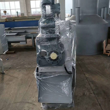 stainless steel Water sludge dewatering treatment machine