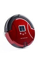 Professional Household Smart Vacuum Cleaning Robot Dust Collector 2016