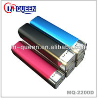 2200 mah unovo power bank for ferrari mobile phone