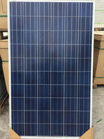 250w solar panel 250W Poly solar panel in China with full certificate