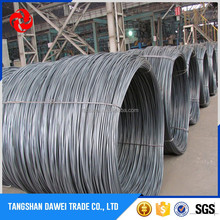 high carbon steel wire hot rolled steel wire rod