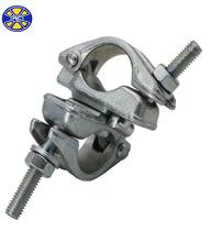 EN74 Drop Forged 48.3*48.3MM Scaffolding Clamp Swivel Coupler