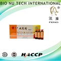 Herbal Supplements Type Immune & Anti-Fatigue Function Astragali ginseng extract liquid