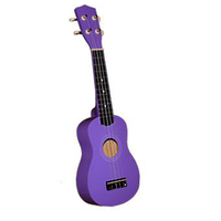 cheap wooden color ukulele tenor from china musical instrument company