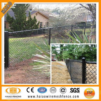 Best price hot sale 1.5 inch chain link fence