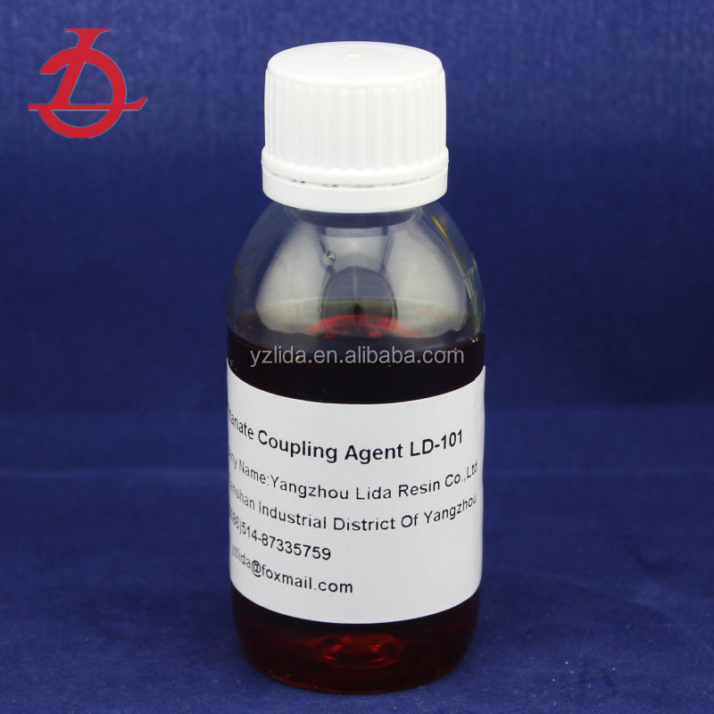 LD-101 titanate coupling agent for red ocher