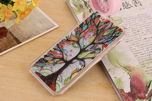 Wholesale card slots high quality leather phone case for iphone6