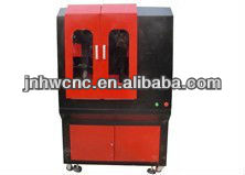 CNC High Speed Metal Engraver on sale in jinan