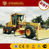 motor grader blades powerful compact motor grader with liugong brand road roller CLG425 on sale