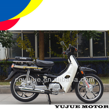 Best Sale C90 Motorcycle/4 Stroke Pocket Bike/Dayang C90