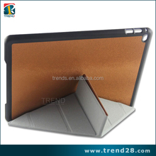 tablet cover for ipad air 2 leather case, wholesale for apple ipad 6 leather case