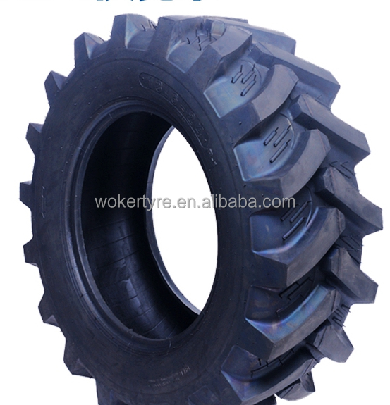 Chinese Agricultural tire 14.9-30 with R-1pattern