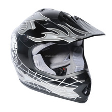 Youth USA United state Helmet Offroad Street DOT