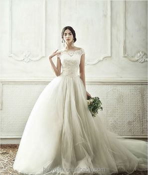 elegant white ball gown lace cap sleeve winter wedding dress coats