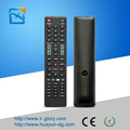 Factory customized satellite TV receiver and sankey TV universal remote control