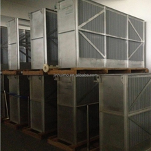 MBR Large Quantity Filtration Equipment for Dairy Farming Wastewater treatment
