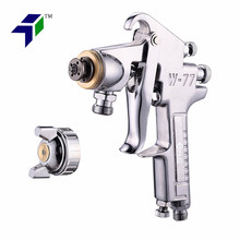 Water And Oil Filter Hvlp Siphon Feed Spray Gun Air Spray Gun