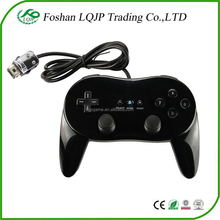 Pro Classic Game Controller Pad Console Joypad For Nintendo Wii pro Remote Controller