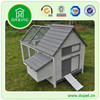 DXH001 Style Small Chicken Poultry Coop Plans