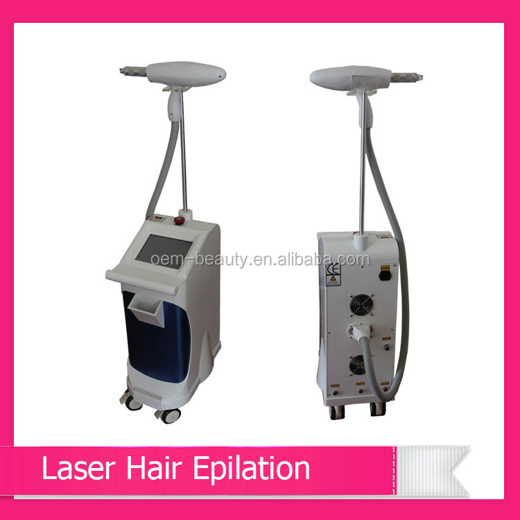New effective clinique epilator hair removal laser machine P003