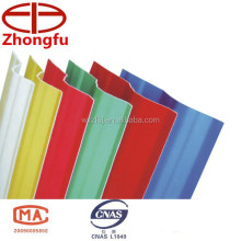 pvc resin roof tile effect roofing sheet