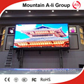 P13.33 Outdoor Full Color Advertising LED Display Screen