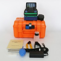 Optical Single Fiber Fusion Splicer With Fast Speed and High Quality ALK-88A China manufacturer