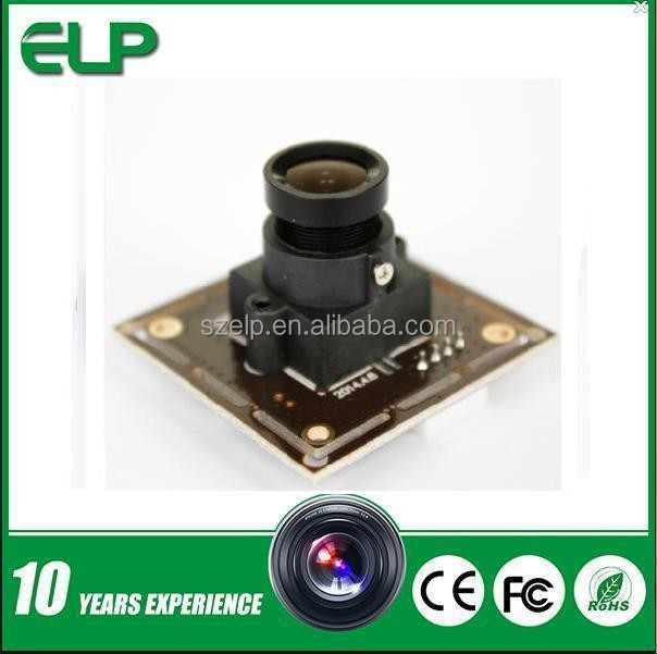 5 megapixel ov5640 mini cmos usb camera for exam system, Driving learning system ELP-USB500W02M-L28
