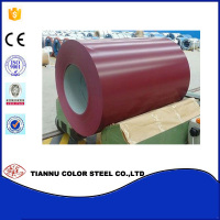 18% off Base material HDGI HDGL CR Top2/Back1 Color Coated coil for construction/Prepainted galvanized Steel Coil