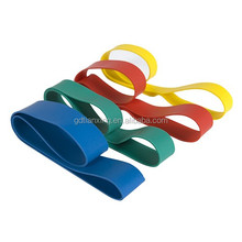 Fancy Rubber Bands Resistance Running Band Loop