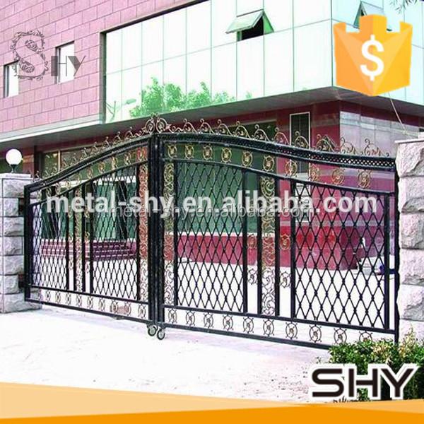 Cheap Sliding Gate Designs For Homes Buy Sliding Gate Designs For Homes Product On