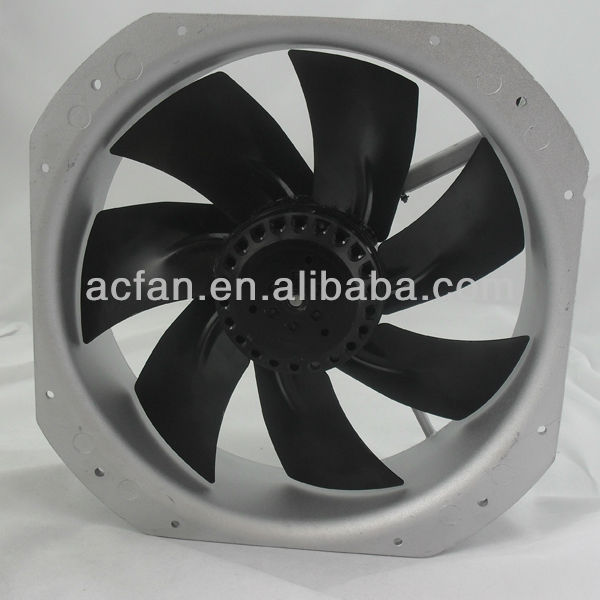 electrical ventilation duct fan