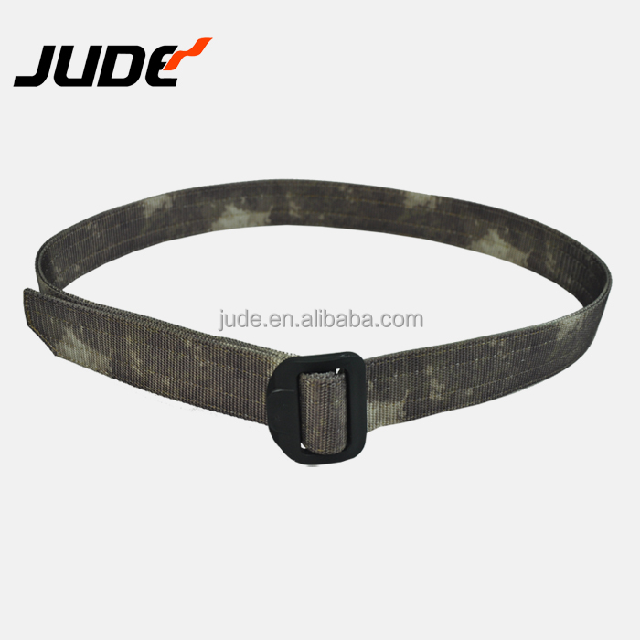 A-TACS AU Camouflage Military Riggers Belt
