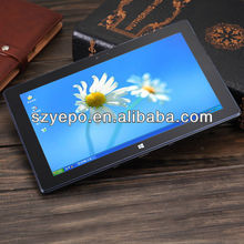 With 2G /32G SSD 10.1 inch Tablet PC Windows Embedded