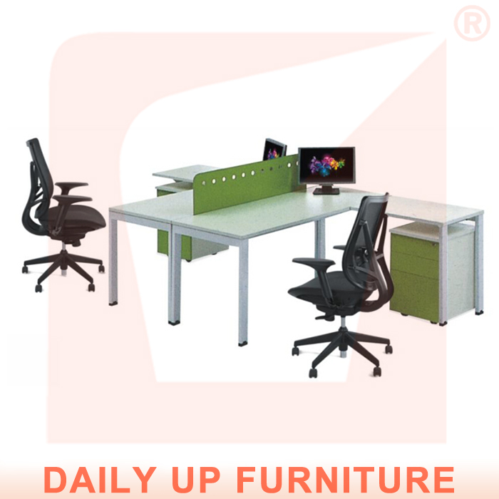 Office Table Designs In Wood with 2 Partitions Modern Executive Desk with 2 Divisions T Shaped Office Desk