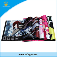 hot sale & high quality oem mouse pad