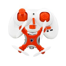 2016 in stock Nano Flying Camera CX 10C RC Quadcopter cheerson CX-10 mini drone with camera