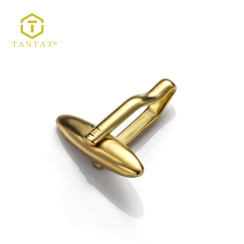 Tantat Wholesale Stainless Stell Jewellry Buckle Apparel Metal Parts