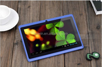 Free Shipping The Newest 2014 Hotsale cheap 7'' tablet bulk wholesale android Free Sample tablet pc