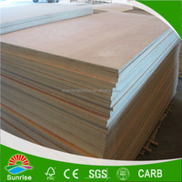 combi core veneer face commercial plywood for construction usage