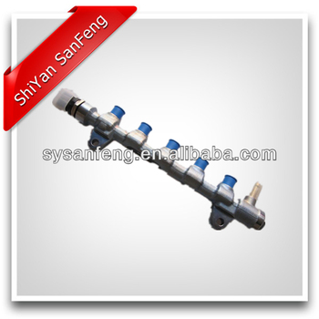 Dongfeng High Pressure Common Rail Pipe 11BF11-12160