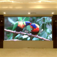P5 indoor fixed led advertising display/p5 led moudle screen