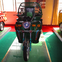 newest electric three wheel cargo tricycle Yufeng 2015