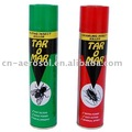 400ml high effective aerosol insecticide spray